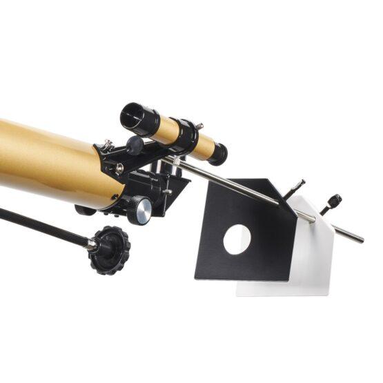 Telescopio Tasco Refractor Luminova 60X900MM 4