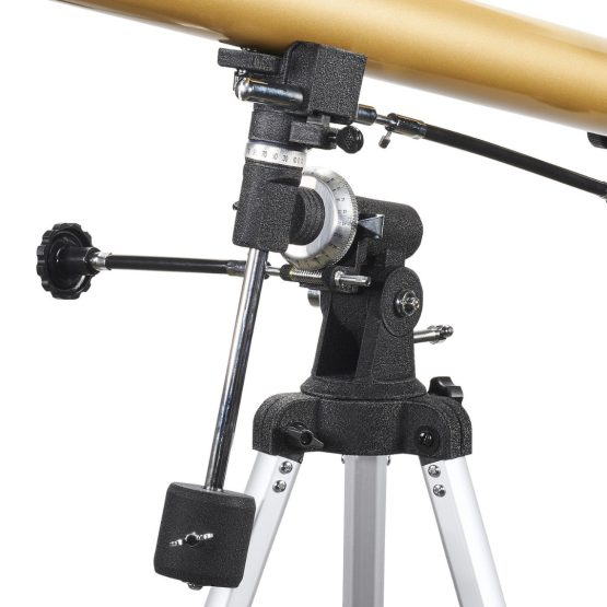Telescopio Tasco Refractor Luminova 60X900MM 3