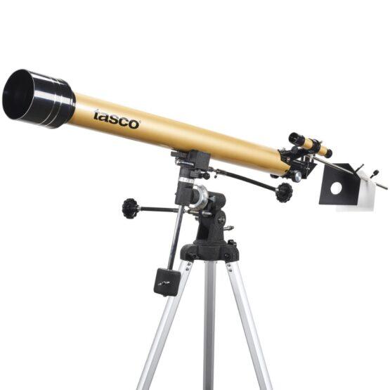 Telescopio Tasco Refractor Luminova 60X900MM 2