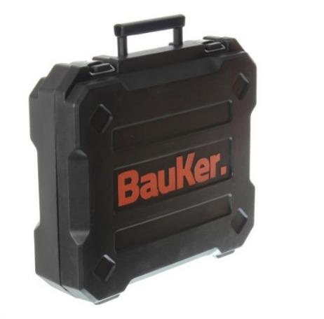 Taladro Percutor Bauker 600 w 13 mm con Accesorios 4