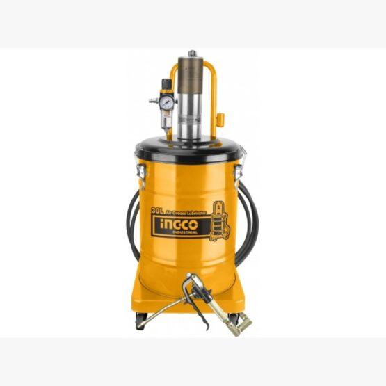 Engrasador Neumatico 30LT Ingco AGL02301 1
