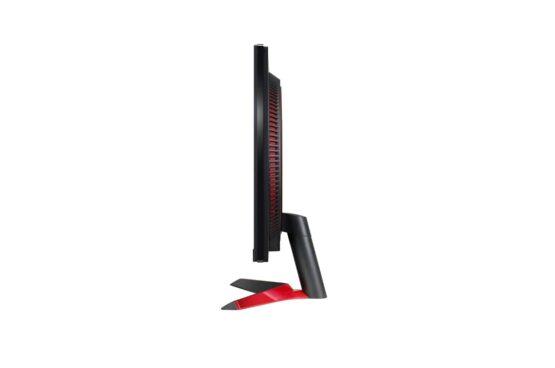 "Monitor Lg Gaming 24"" Ultragear 24GN600-B 4"