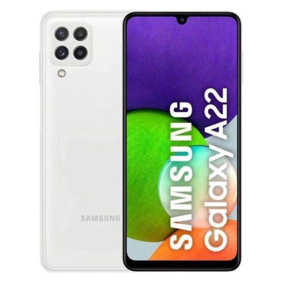 """Celular Samsung Galaxy A22/ 6,4""""/ 4Gb/ 128Gb/Cam 48mp 7"""