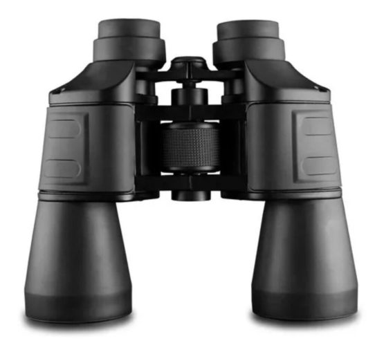 Binocular Shilba Adventure HD 7X50 1