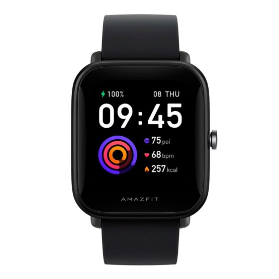 Reloj Inteligente Amazfit A2008 / Bip U Pro/ 5atm Bluetooth Gps 1