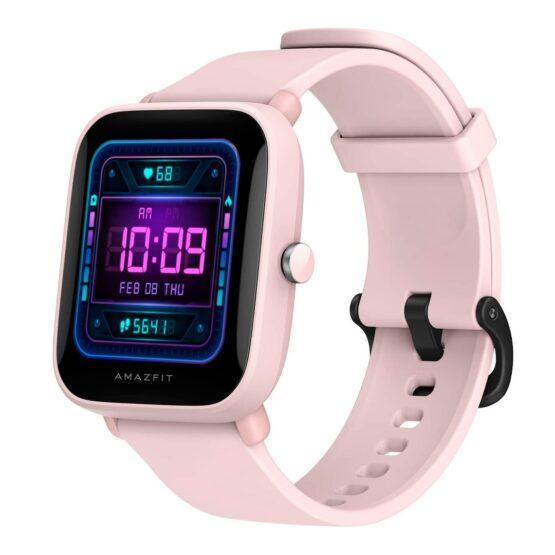 Reloj Inteligente Amazfit A2008 / Bip U Pro/ 5atm Bluetooth Gps 4