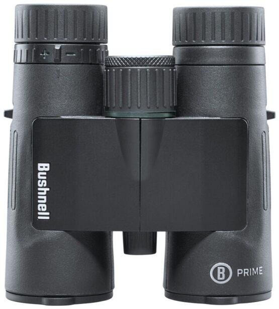 Binoculares Bushnell Prime 8x42 Black Roof Prism FMC WP/FP BX 6L 3