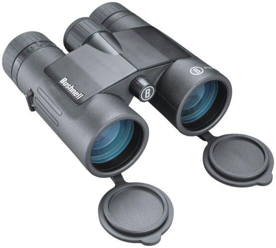 Binoculares Bushnell Prime 8x42 Black Roof Prism FMC WP/FP BX 6L 1
