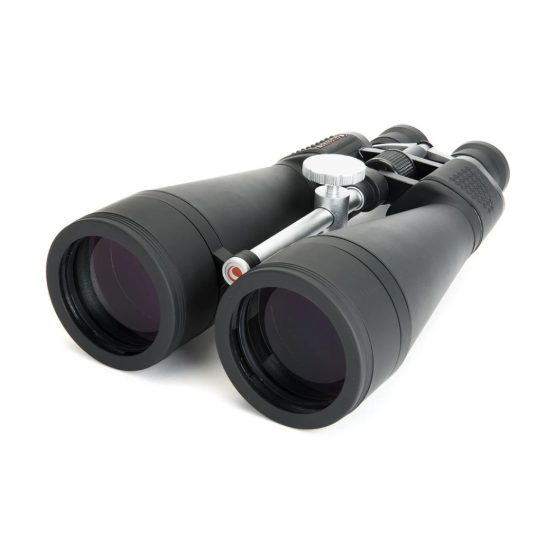 Binoculares Celestron Porro con Zoom Skymaster de18-40X80 MM 1