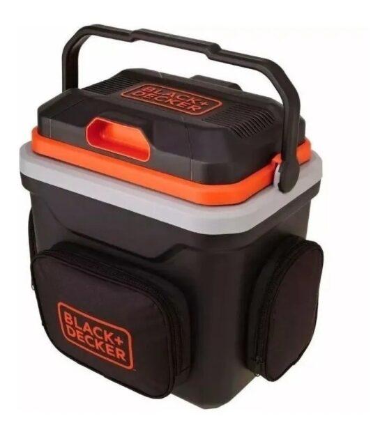 Heladera y Calentador Portatil Black+Decker 24 L 1