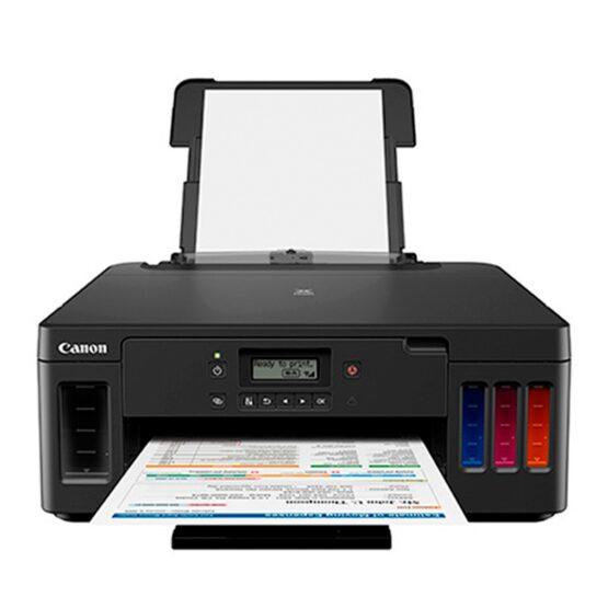 Impresora Inkjet Canon Pixma G5010 Sistema Continuo 3