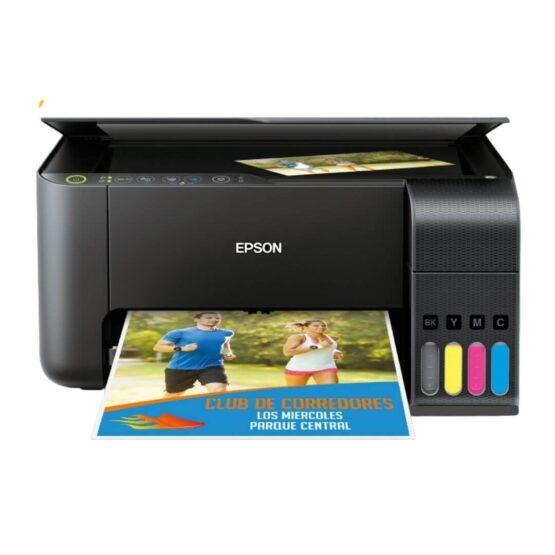 Impresora Multifuncional Epson EcoTank L3250 WiFi 3