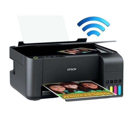 Impresora Multifuncional Epson EcoTank L3250 WiFi 1