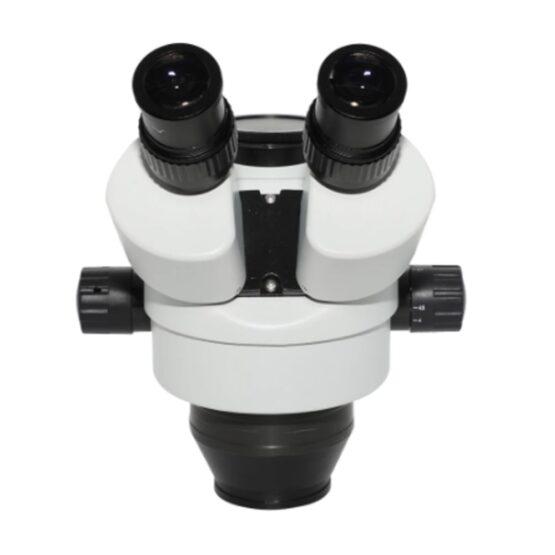 Microscopio Estereo Baku WF10 X20-45X Led 4