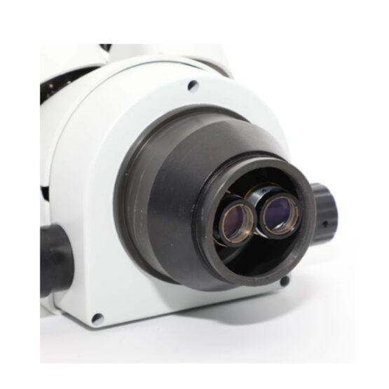 Microscopio Estereo Baku WF10 X20-45X Led 2