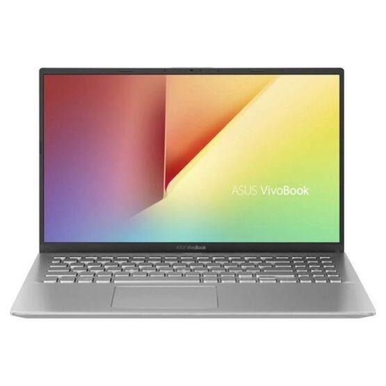 Notebook Asus VivoBook X512JA-211.VBGB / 15,6″/ i7-1065G7 (1TB HDD+256GB NVME SSD) 8Gb / IPS BT/WIFI / WIN10/ Touchscreen / Webcam 1