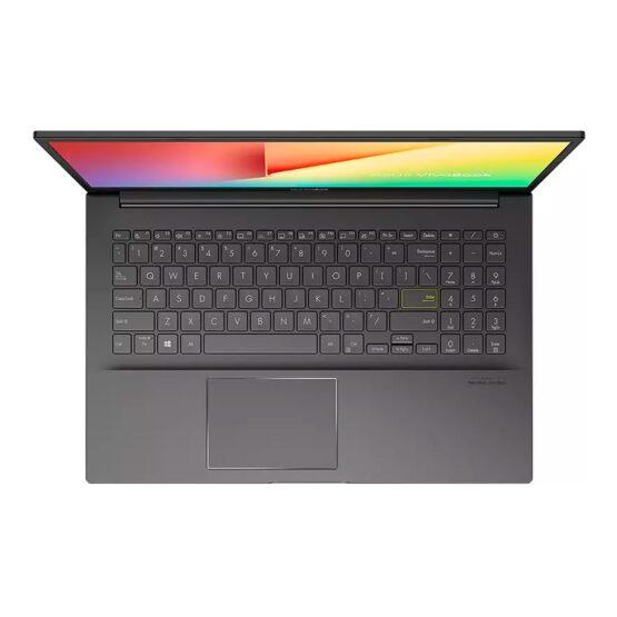 """Notebook Asus Vivobook M513 /15,6""""/ Ryzen 7/ 12Gb/ 512Gb/ Win10 3"""