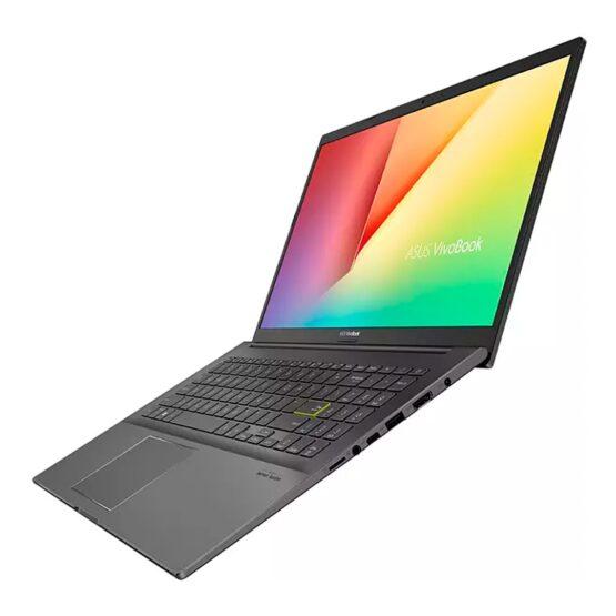 """Notebook Asus Vivobook M513 /15,6""""/ Ryzen 7/ 12Gb/ 512Gb/ Win10 2"""