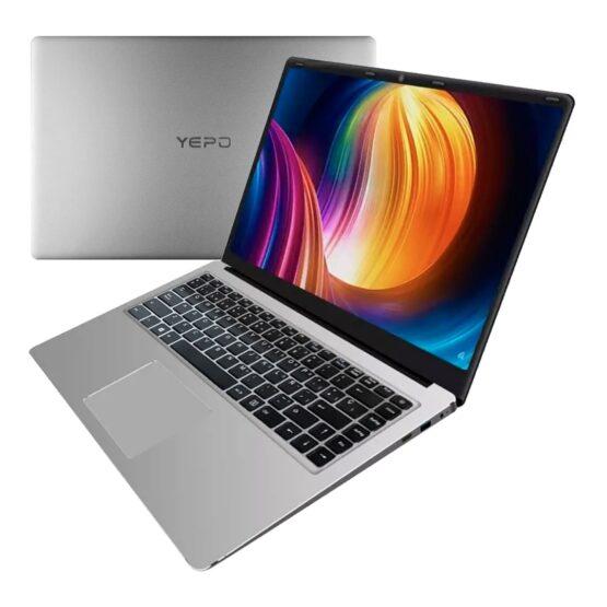 "Notebook Yepo 737A6/ 15,6""/ J3455/ 8Gb/ 500Gb/ Win10 Pro 1"