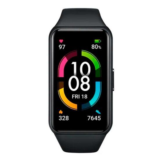 Reloj Inteligente Honor Band 6 5atm Bluetooth 1