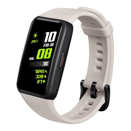 Reloj Inteligente Honor Band 6 5atm Bluetooth 5