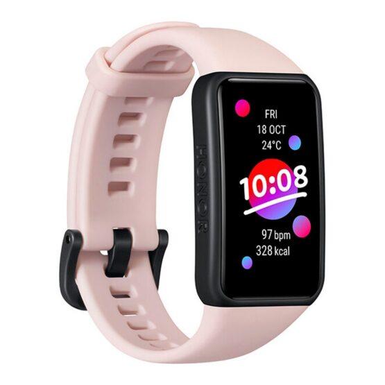 Reloj Inteligente Honor Band 6 5atm Bluetooth 4