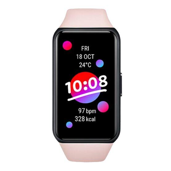 Reloj Inteligente Honor Band 6 5atm Bluetooth 3