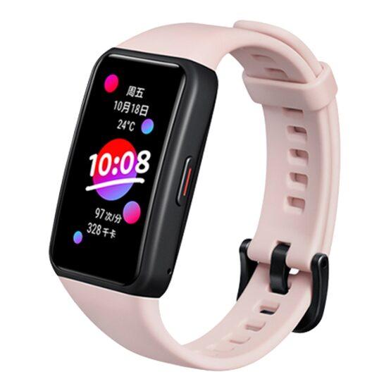 Reloj Inteligente Honor Band 6 5atm Bluetooth 2