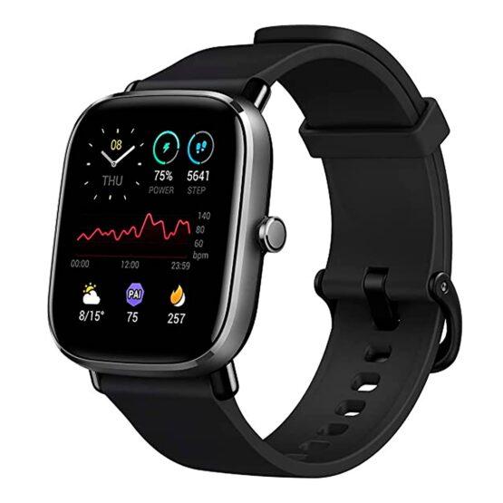 Reloj Inteligente Xiaomi Amazfit A2018 Gts 2 Mini 5atm Bluetooth 2