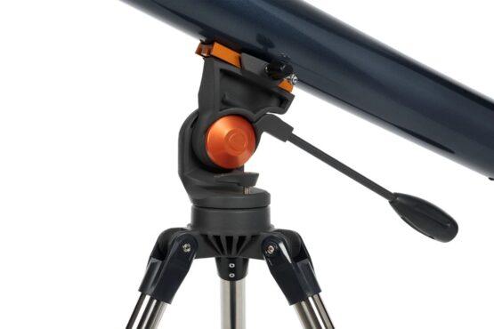 Telescopio Celestron Astro Master 90AZ Refractor 4