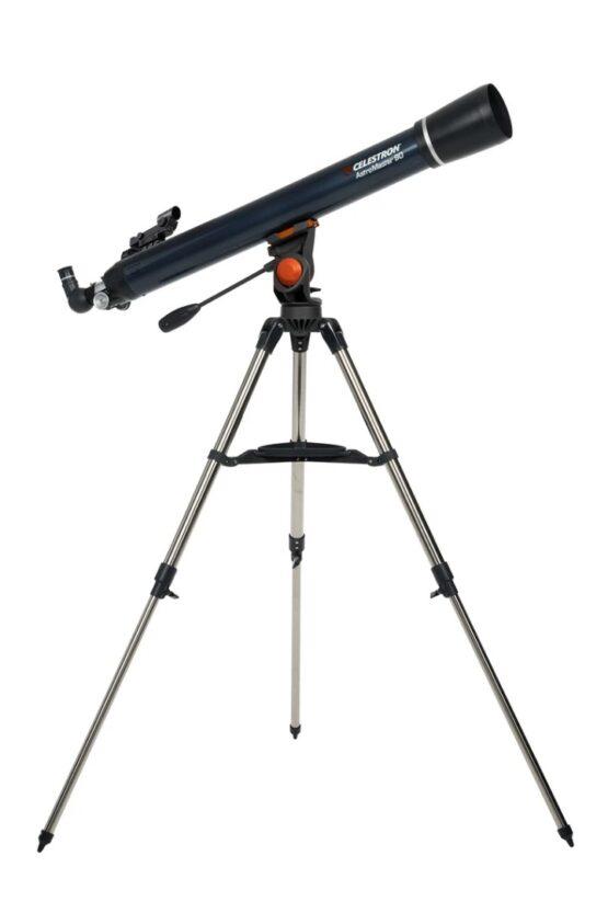 Telescopio Celestron Astro Master 90AZ Refractor 1