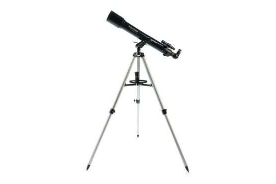 Telescopio Celestron Powerseeker 70AZ Refractor 3
