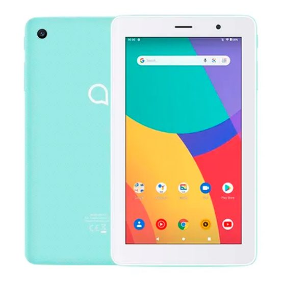 "Tablet Alcatel 9309X1/ 7""/ Quad Core/ 1Gb/ 32Gb/ 2mp+Vga 1"