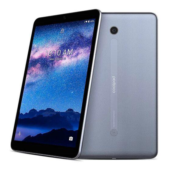 """Tablet Coolpad Tasker 3667at/ 10""""/ 3Gb/ 32Gb/ Wifi/ Bluetooth 1"""
