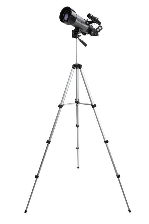 Telescopio Celestron Travel Scope 70 DX Portatil con Adaptador para Smartphone 4