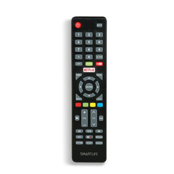 """Televisor Smartlife Led Smart TV 55"""" 4K 6"""