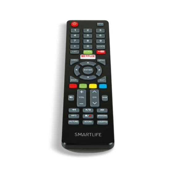 """Televisor Smartlife Led Smart TV 55"""" 4K 5"""