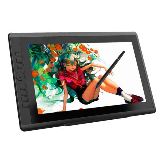 """Tableta Digitalizadora Veikk VK1560 Pro/ 15,6""""/ Full Hd/ 5080lpi 6"""